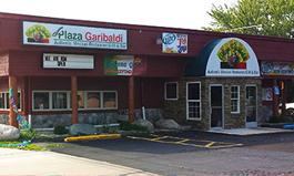 Plaza Garibaldi Waterford